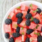 Можно ли замораживать дыню на зиму?